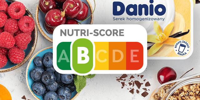 Nutri-Score – dlaczego to tak ważne?